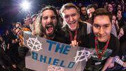 WWE World Tour 2017 - Leipzig 23