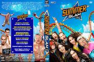 Wwe summerslam 2013 dvd cover