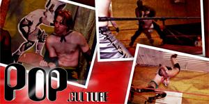 Beyond Wrestling 'Pop' Culture (Night One)