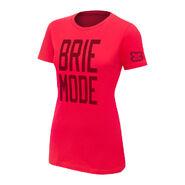 Brie Bella Brie Mode Women's T-Shirt