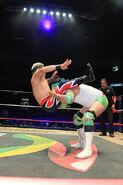 CMLL Domingos Arena Mexico (January 13, 2019) 4
