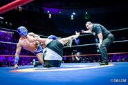 CMLL Super Viernes (February 28, 2020) 9