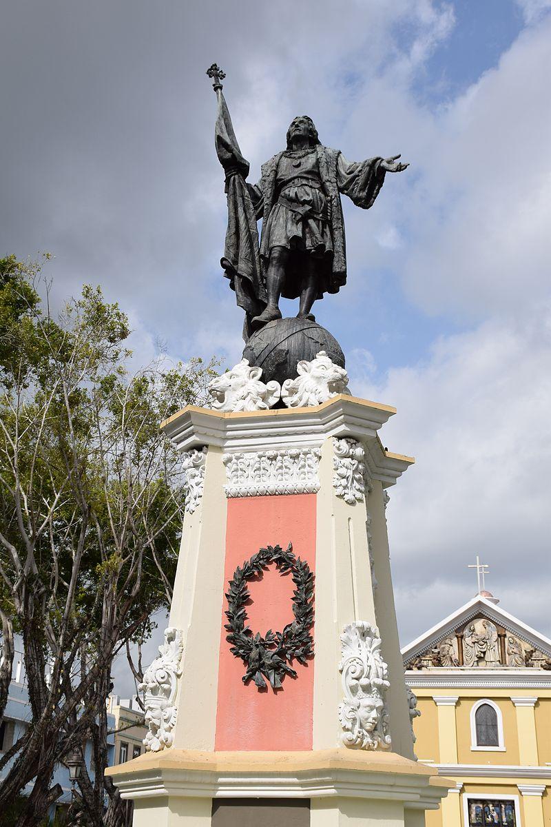 Mayagüez, Puerto Rico