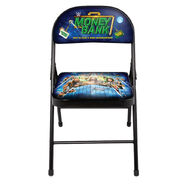 Money In The Bank 2020 Event Folding Chair