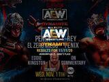 November 11, 2020 AEW Dynamite results