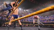 November 11, 2020 NXT 22