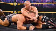 October 7, 2020 NXT 20