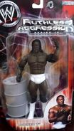 WWE Ruthless Aggression 12 Booker T