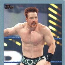 2011 WWE (Topps) Sheamus 44.jpg