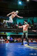 CMLL Sabados De Coliseo (February 29, 2020) 7