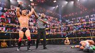 December 2, 2020 NXT 13