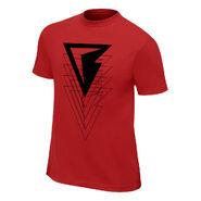 Finn Bálor BC4E Youth Authentic T-Shirt