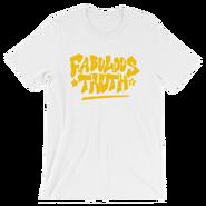 R-Truth & Carmella MMC Fabulous Truth Unisex T-Shirt