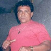 Rogelio Bustos