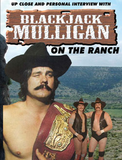 Shoot with Blackjack Mulligan