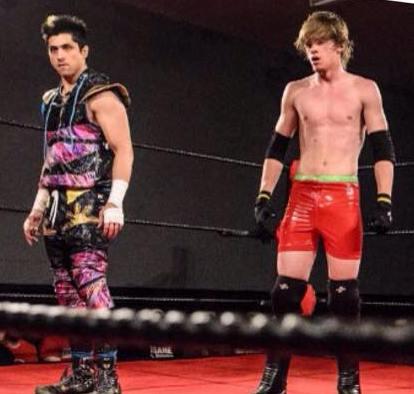 High Impact (Tag Team)