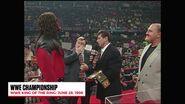 WWE Milestones All of Kane's Championship Victories.00003