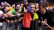 WrestleMania Tour 2011-Brussels.16