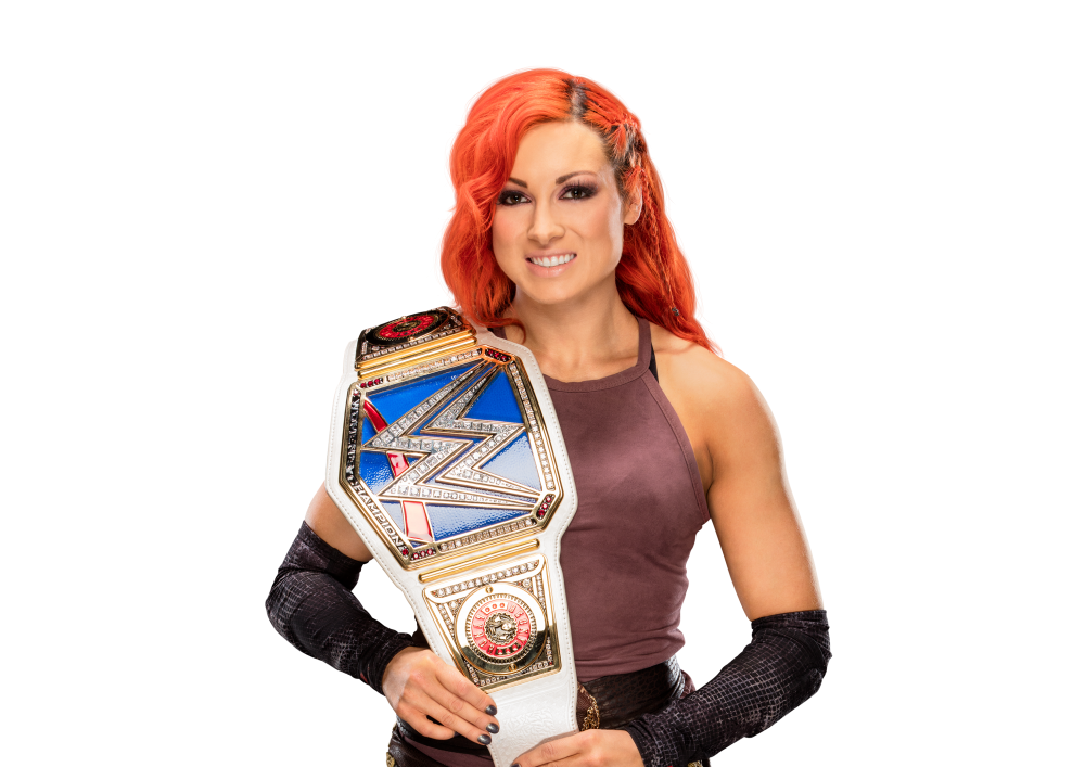 WWE SmackDown Women's Championship/Champion gallery