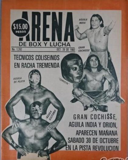 Box y Lucha 1262