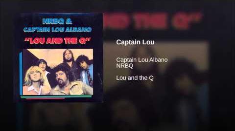 Captain Lou