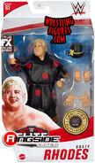 Dusty Rhodes (WWE Elite 83)