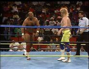 May 15, 1993 WCW Saturday Night 19