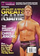 Pro Wrestling Illustrated - January 2010