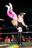 CMLL Domingos Arena Mexico (July 21, 2019) 7