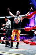 CMLL Martes Arena Mexico (May 21, 2019) 18