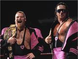 The Hart Foundation (Tag-Team)