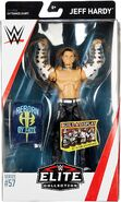 Jeff Hardy (WWE Elite 57)