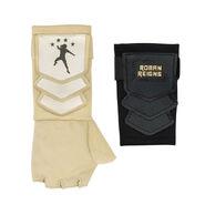 Roman Reigns Gold Replica Glove Set