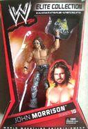 WWE Elite 10 John Morrison