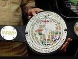 WWP World Heavyweight Championship