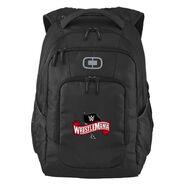 WrestleMania 36 Backpack