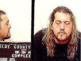 Big Show arrest