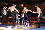 CMLL Sabados De Coliseo (January 26, 2019) 27