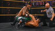 December 9, 2020 NXT 4