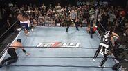 MLW Battle Riot 14