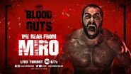 May 5, 2021 AEW Dynamite Match 5