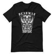 Undertaker Deadman Rides Again T-Shirt