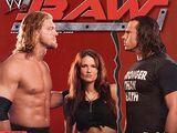 WWE Raw Magazine - September 2005