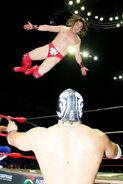 CMLL Martes Arena Mexico (April 2, 2019) 26