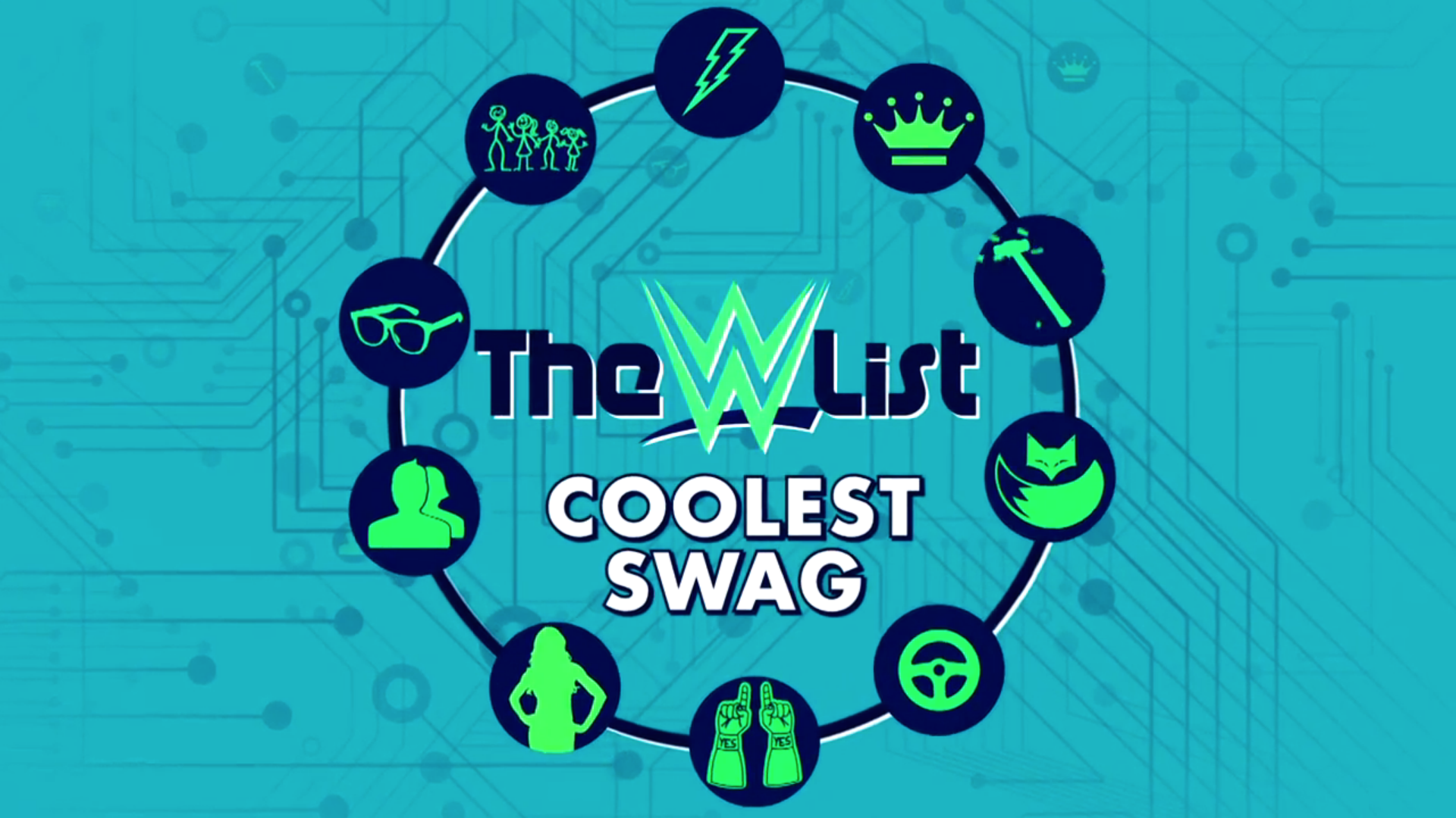 Coolest Swag
