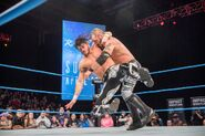 March 29, 2018 iMPACT! results.13