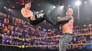 October 7, 2020 NXT 16