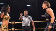October 9, 2019 NXT results.8