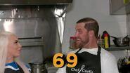 WWE Kitchen SmackDown 13