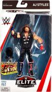 AJ Styles (WWE Elite 61)